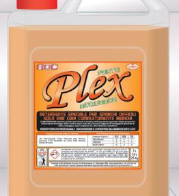 ST Plex Liquido